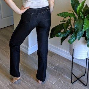 Ralph Lauren Sport Dark Wash Flare Jeans 4